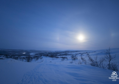 nature-utsjoki-holiday-village-valle-lapland-Christmas-