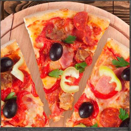 Pizza-perjantai 18.1