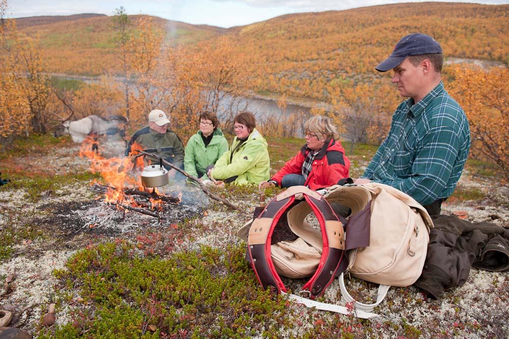 Utsjoki - Lapland - nature