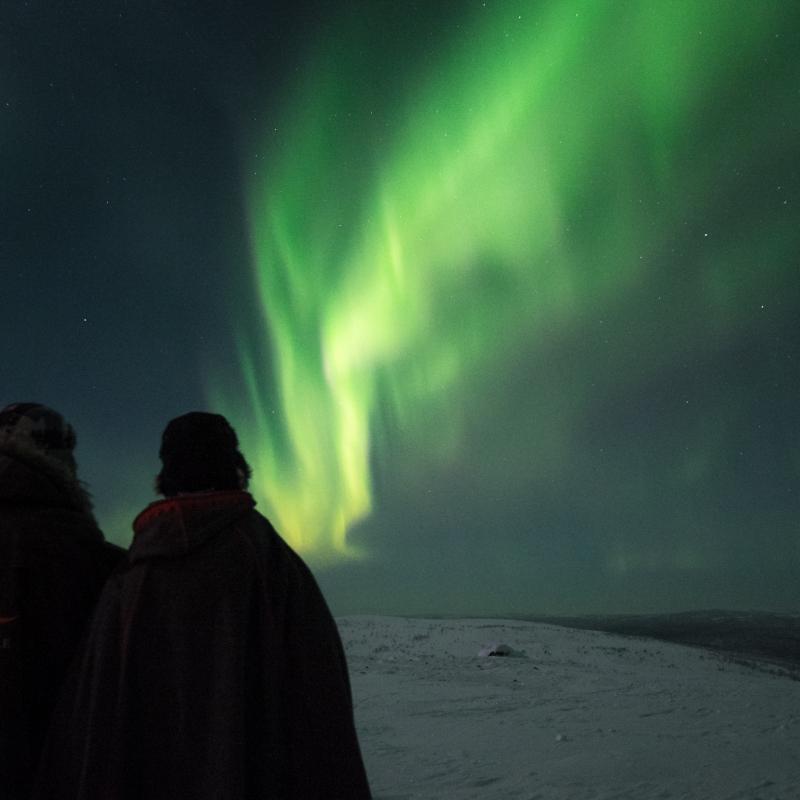 Aurora tour